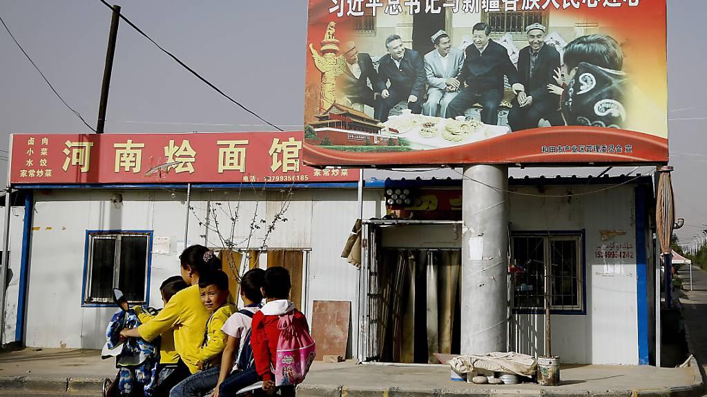 43 Länder verurteilen Menschenrechtsverletzungen an Uiguren