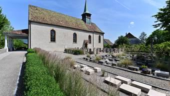 Gemeinde kauft christkatholische Kirche Starrkirch-Wil