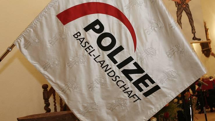 Die Baselbieter Polizei kann den Vorwurf der Gemeinde Therwil nicht nachvollziehen. Archiv