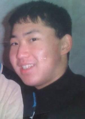Kim Jong-Un in Jugendzeiten