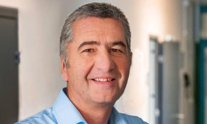 Roger Stephan, Direktor des Institutes für Lebensmittelsicherheit und -hygiene der Vetsuisse Fakultät an der Universität Zürich.