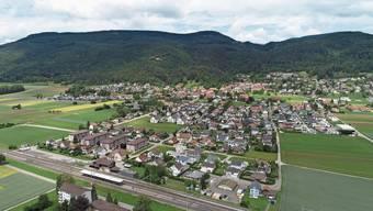 Oberbuchsiten will weiter langsam wachsen und braucht deshalb neue Wohngebiete.