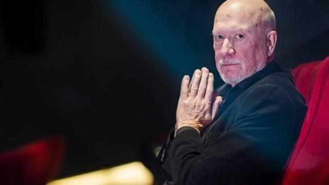 Ingolf Gabold erhält Preis für Lebenswerk (Archiv)