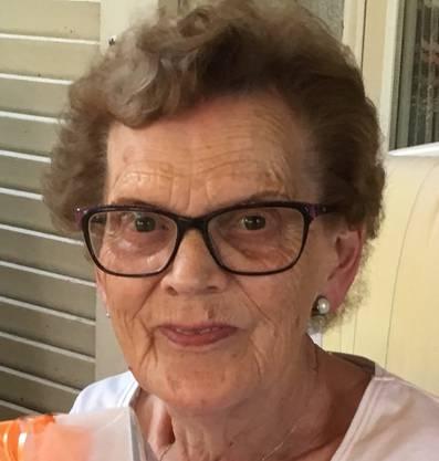 Sie konnte am 22. Juni 2019 hren                        85. Geburtstag feiern.