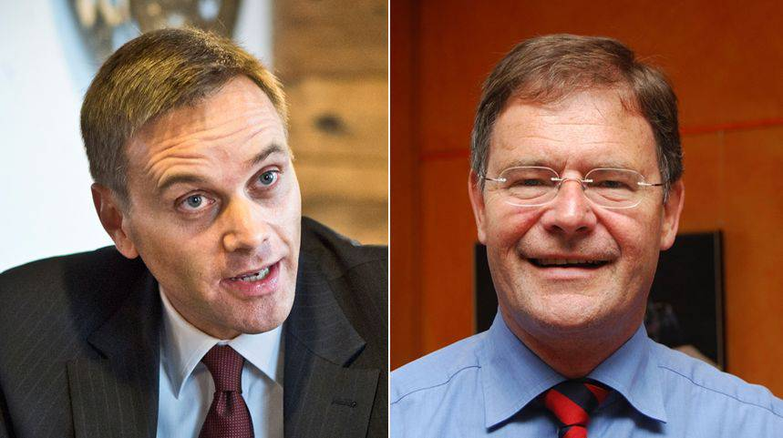 «Jetzt muss die Amtsenthebung folgen»: Darum fordert der SVP-Einwohnerrat Jean-Pierre Gallati den Rücktritt von Wohlens Ammann.