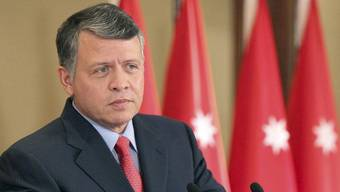 König Abdullah II. kündigt Reformen an (Archiv)