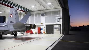 Am späten Nachmittag stand fest: Die Kampfjets der Schweizer Armee werden ersetzt. (Symbolbild)