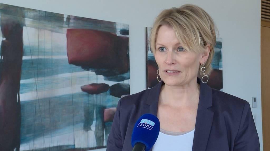Winterthurer Finanzvorsteherin wechselt überraschend in Privatwirtschaft