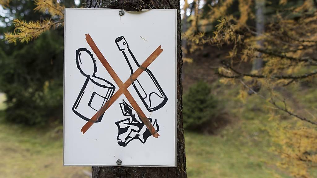 Der strenge Schutz im Schweizerischen Nationalpark im Unterengadin hat ihm die Aufnahme auf die Grüne Liste der Weltnaturschutzorganisation eingetragen. (Archivbild)