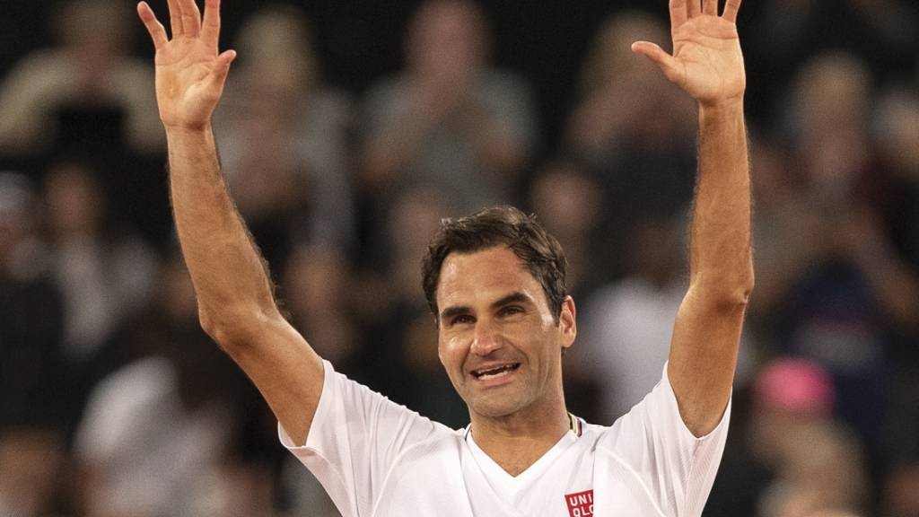 Federer plant sein Comeback im März in Doha