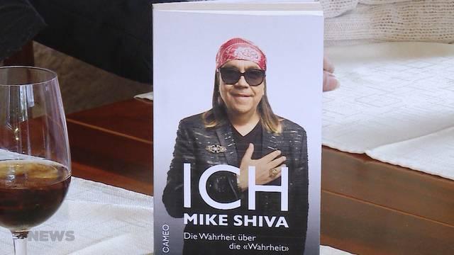 """""""Ich, Mike Shiva"""""""