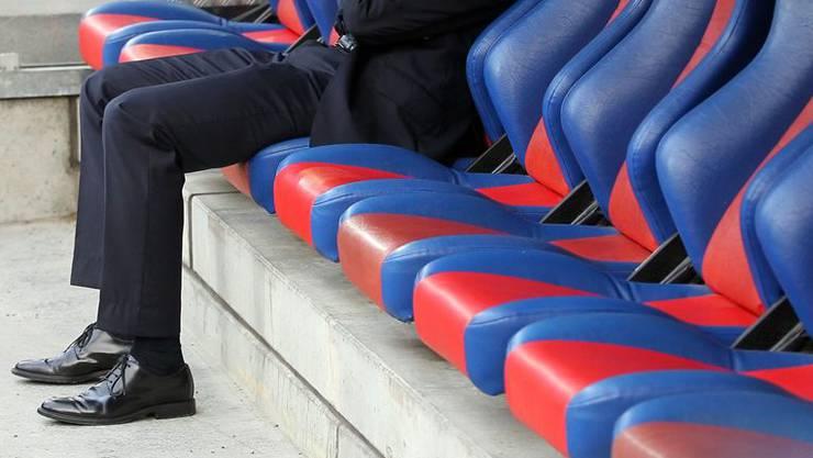 Gibt es den perfekten FCB-Trainer?