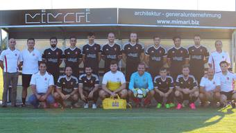 Trübe Aussichten für die Mannschaft des Türkischen SC Solothurn.