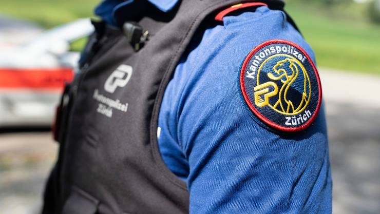 Die Verhaftung erfolgte durch eine Spezialeinheit der Kantonspolizei Zürich. (Symbolbild)