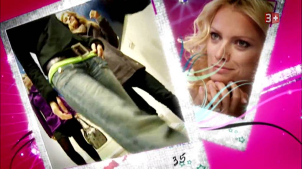 Supermodel Folge 2