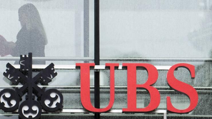 Die UBS hat sich in China mit einem unbedachten Kommentar über Schweine in die Nesseln gesetzt. (Archiv)