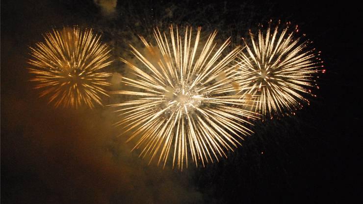Im ganzen Baselbiet gilt ab sofort ein absolutes Feuer- und Feuerwerksverbot im Freien! (Symbolbild)