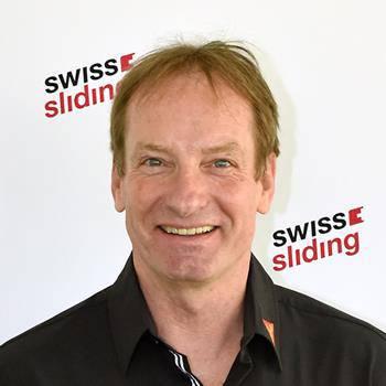 Christoph Langen, Nachwuchscheftrainer Swiss Sliding