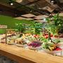 Helle Farben, warmes Licht und eine moderene Ausstattung: Das Coop Restaurant erstrahlt in neuem Glanz. (Symbolbild)