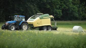 Die Aargauer Bauern müssen sparen