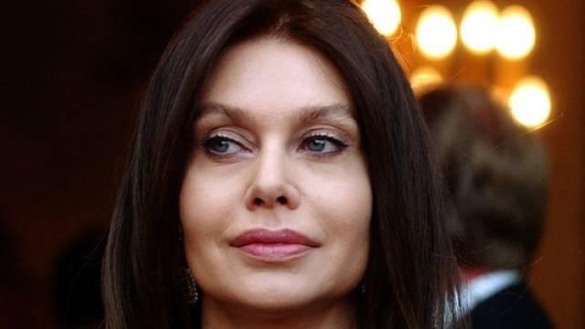 Kann von 1,5 Mio Euro im Monat nicht leben: Veronica Lario (Archiv)
