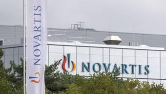 Novartis (Symbolbild).