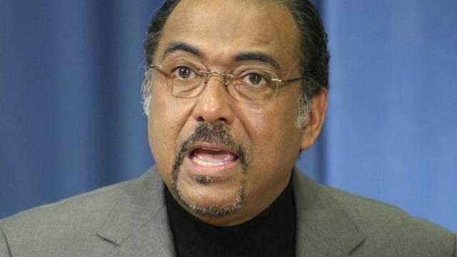 UNAIDS-Direktor Michel Sidibé (Archiv)