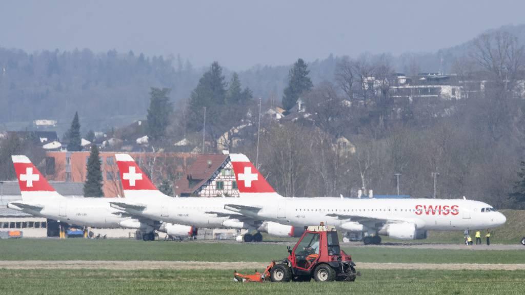 Swiss sendet Notruf an den Bundesrat