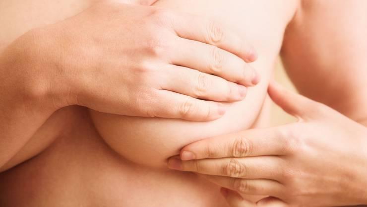 Frauen mit Brustkrebs dürfen sich auch in den Regionalspitälern Solothurn, Langenthal und Burgdorf in den besten Händen wissen.