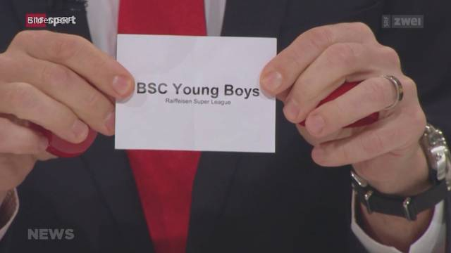 Grenzenlose Freude über Schweizer Cup Achtelfinale