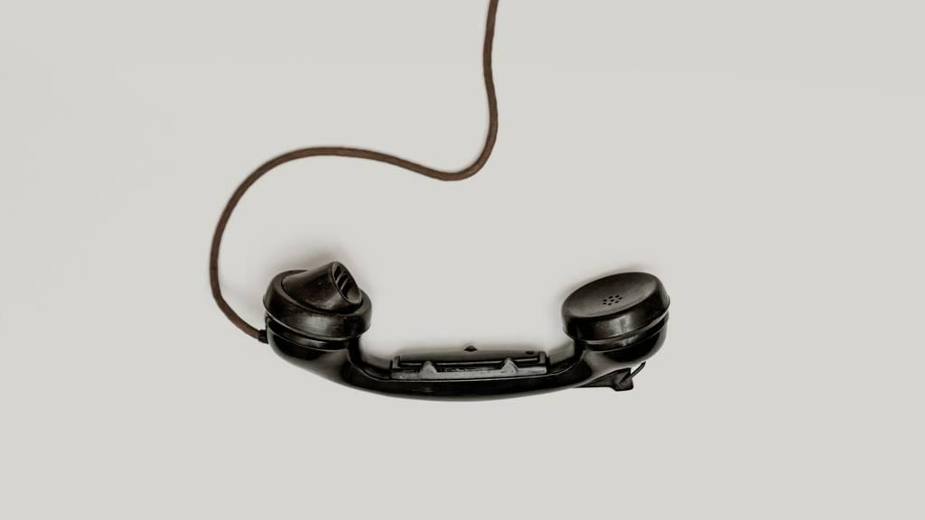 Das versteckte Telefon «Rhein-Flussfahrt»