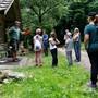 Ferienpass Bucheggberg: Gemeinsamer Streifzug durch Feld und Wald