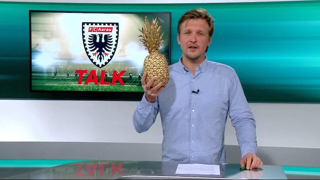 Startransfer Shkelzen Gashi droht zum Problem des FC Aarau zu werden