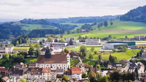 Tourismusresort im Wiggertal geplant