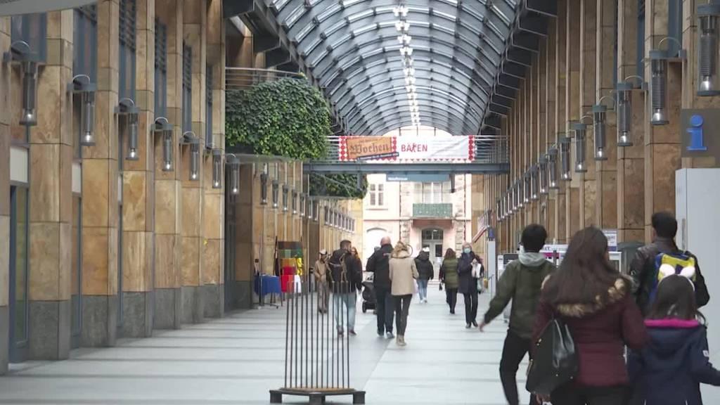 Vorschau: Längere Ladenöffnungszeiten im Kanton Zug