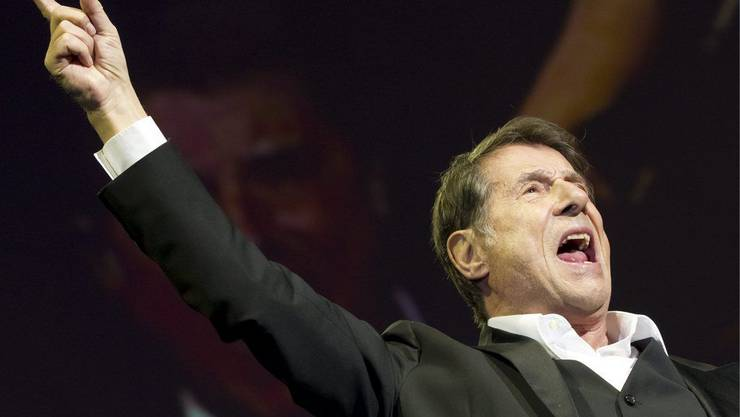 Udo Jürgens wollte was von Denise Bielmann