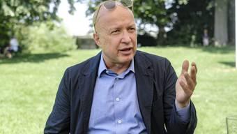 Sam Keller, Direktor Fondation Beyeler