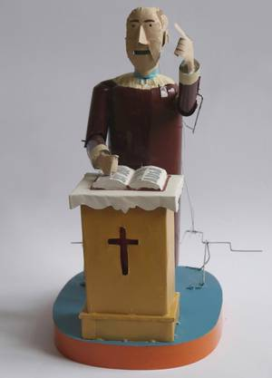 «Der Prediger»