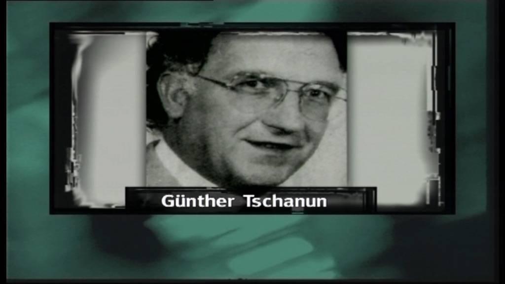 Tod von Amokläufer Günther Tschanun bringt Erinnerungen zurück