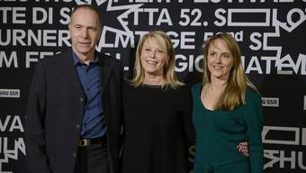 Verleihung des Prix d'honneur 2017