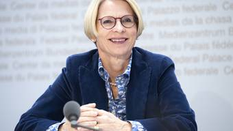 Findet der Rahmenvertrag doch noch eine Mehrheit in der Schweiz? Die Diplomatin Livia Leu übernimmt als Staatssekretärin das Europadossier.