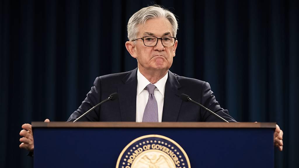 US-Notenbank warnt vor Gefahren für Finanzsektor