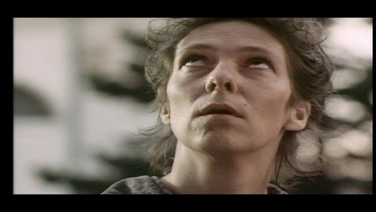 Auch andere Solothurner waren im Film zu sehen, wie beispielsweise die Statistin Kristin Wirthensohn: Sie musste beim Dreh erschrocken hochschauen.