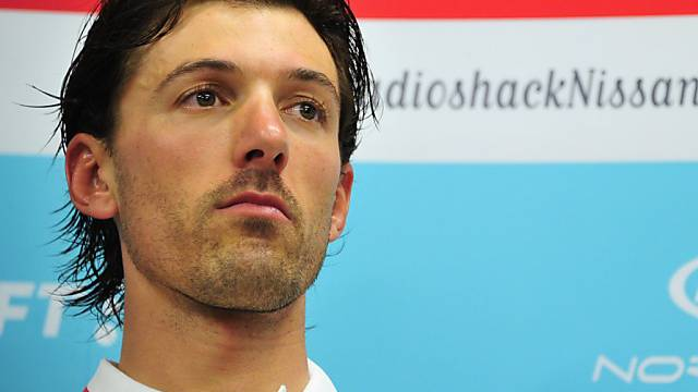 Am Sonntag triumphierend, am Mittwoch gestürzt: Fabian Cancellara