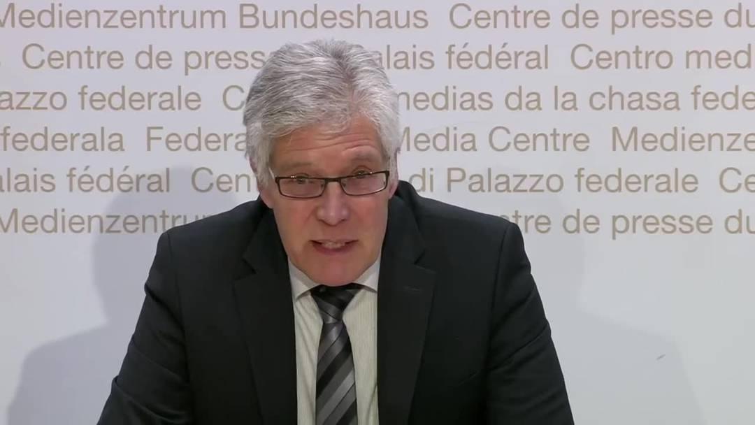"""Coronavirus: Zivilschützer leisten Einsatz """"von neuer Dimension"""" (26.3.2020)"""