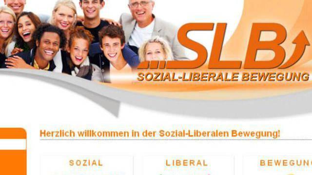 Sozialliberale Bewegung