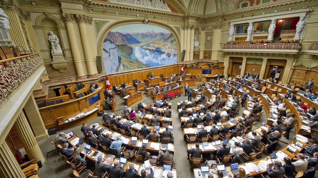 Auftakt zum Budget-Marathon in Bern: Wohin mit den AHV-Millionen?