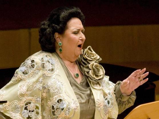 Die Musikwelt trauert um eine ihrer grossen Stimmen: Operndiva Montserrat Caballé ist im Alter von 85 Jahren gestorben. Einen ihrer grössten Hits interpretierte sie mit Queen-Frontmann Freddie Mercury.
