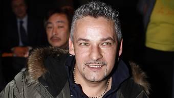 Roberto Baggio vom italienischen Verband enttäuscht.