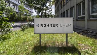 Ende Juni wurde der Konkurs über die Prattler Rohner AG eröffnet. Der Betrieb steht still.